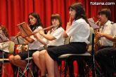 """La Escuela Municipal de Música celebra una audición en el Centro Sociocultural """"La Cárcel"""" - 12"""