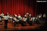 """La Escuela Municipal de Música celebra una audición en el Centro Sociocultural """"La Cárcel"""" - 19"""