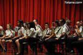 """La Escuela Municipal de Música celebra una audición en el Centro Sociocultural """"La Cárcel"""" - 25"""