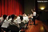 """La Escuela Municipal de Música celebra una audición en el Centro Sociocultural """"La Cárcel"""" - 26"""