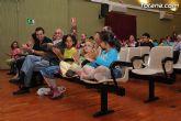 """La Escuela Municipal de Música celebra una audición en el Centro Sociocultural """"La Cárcel"""" - 31"""