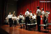 """La Escuela Municipal de Música celebra una audición en el Centro Sociocultural """"La Cárcel"""" - 39"""