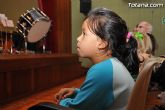 """La Escuela Municipal de Música celebra una audición en el Centro Sociocultural """"La Cárcel"""" - 45"""