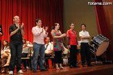 """La Escuela Municipal de Música celebra una audición en el Centro Sociocultural """"La Cárcel"""" - 48"""