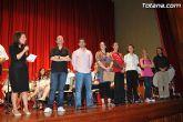 """La Escuela Municipal de Música celebra una audición en el Centro Sociocultural """"La Cárcel"""" - 54"""
