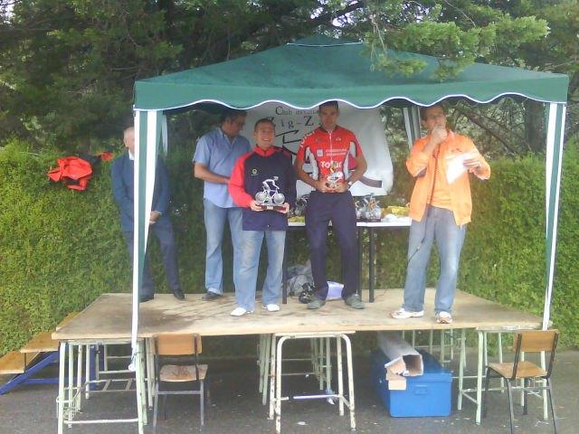 Juan Daniel consiguió un 2º puesto en sub-23 y Juan Antonio un 4º en elite en la cuarta prueba del Open BTT de Maratón, Foto 3
