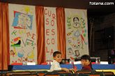 El colegio Reina Sof�a acogi� el acto oficial de la apertura del curso escolar 2009-10 coincidiendo con su 25 aniversario - 5