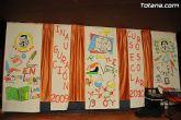 El colegio Reina Sof�a acogi� el acto oficial de la apertura del curso escolar 2009-10 coincidiendo con su 25 aniversario - 6