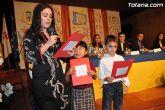 El colegio Reina Sof�a acogi� el acto oficial de la apertura del curso escolar 2009-10 coincidiendo con su 25 aniversario - 10