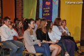 El colegio Reina Sof�a acogi� el acto oficial de la apertura del curso escolar 2009-10 coincidiendo con su 25 aniversario - 19