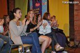 El colegio Reina Sof�a acogi� el acto oficial de la apertura del curso escolar 2009-10 coincidiendo con su 25 aniversario - 21