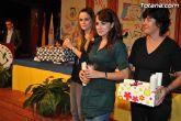 El colegio Reina Sof�a acogi� el acto oficial de la apertura del curso escolar 2009-10 coincidiendo con su 25 aniversario - 30