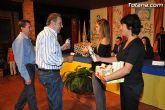 El colegio Reina Sof�a acogi� el acto oficial de la apertura del curso escolar 2009-10 coincidiendo con su 25 aniversario - 31