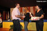 El colegio Reina Sof�a acogi� el acto oficial de la apertura del curso escolar 2009-10 coincidiendo con su 25 aniversario - 40
