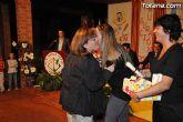 El colegio Reina Sof�a acogi� el acto oficial de la apertura del curso escolar 2009-10 coincidiendo con su 25 aniversario - 33