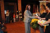 El colegio Reina Sof�a acogi� el acto oficial de la apertura del curso escolar 2009-10 coincidiendo con su 25 aniversario - 34