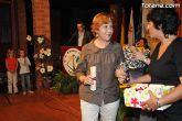 El colegio Reina Sof�a acogi� el acto oficial de la apertura del curso escolar 2009-10 coincidiendo con su 25 aniversario - 37
