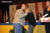 El colegio Reina Sof�a acogi� el acto oficial de la apertura del curso escolar 2009-10 coincidiendo con su 25 aniversario - 42