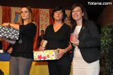 El colegio Reina Sof�a acogi� el acto oficial de la apertura del curso escolar 2009-10 coincidiendo con su 25 aniversario - 44