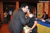 El colegio Reina Sof�a acogi� el acto oficial de la apertura del curso escolar 2009-10 coincidiendo con su 25 aniversario - 50