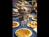 El colegio Reina Sof�a acogi� el acto oficial de la apertura del curso escolar 2009-10 coincidiendo con su 25 aniversario - 53