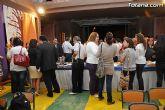 El colegio Reina Sof�a acogi� el acto oficial de la apertura del curso escolar 2009-10 coincidiendo con su 25 aniversario - 59