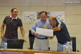 Totana acogerá el trofeo Ciudad de Totana de orientación, enmarcado en la liga nacional y valedero para el campeonato nacional de bomberos - 7