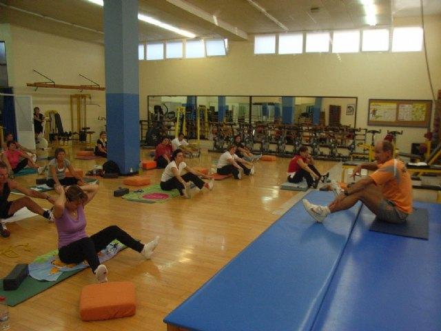 La concejalía de Deportes pone en marcha las Escuelas Deportivas Municipales y Actividades Deportivas para Adultos, Foto 1