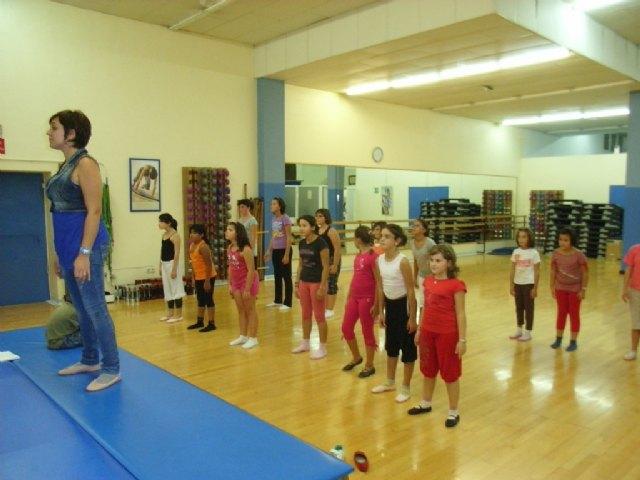 La concejalía de Deportes pone en marcha las Escuelas Deportivas Municipales y Actividades Deportivas para Adultos, Foto 2