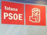 El PSOE afirma que el paro sube más en Totana