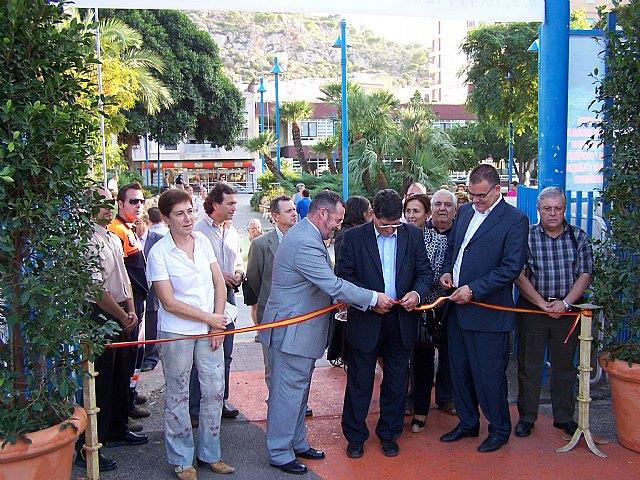 Guilas guilas cuenta desde hoy con su primera feria for Feria outlet zaragoza
