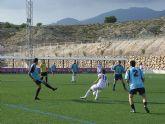 El equipo Antonio Fuentes Méndez se coloca como nuevo líder de la Liga de Fútbol Aficionado Juega Limpio