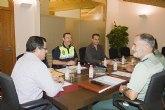 El ayuntamiento celebra una nueva Junta Local de Seguridad