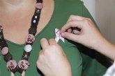 Mazarrón con el Día mundial del cáncer de mama