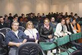 Mazarrón arropa a principios de noviembre las 'Jornadas regionales de educación'