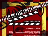 I Ciclo de Cine Conteporáneo, organizado por el colectivo artístico y cultural Ministros del Aire