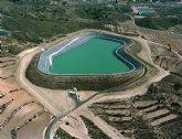 El Gobierno de España prolonga la red de distribuci�n de Valdelentisco para suministrar agua desalada a nuevos regantes