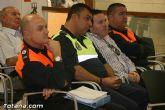 El Pleno aprueba por unanimidad el Plan Territorial de Protección Civil