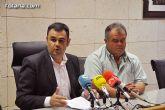 El alcalde pedirá a los vecinos en un bando que se sumen a las reivindicaciones del sector de la agricultura