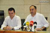 El portavoz del equipo de Gobierno da cuenta de los acuerdos adoptados en junta de Gobierno y hace balance del Pleno