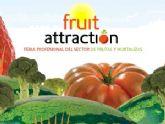 45 empresas murcianas participan esta semana en la primera edición de la feria nacional de frutas y hortalizas 'Fruit Attraction 2009'