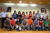 El ayuntamiento de Totana, a través de la concejalía de Deportes, convoca las becas para los deportistas destacados del municipio