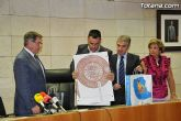 El Defensor del Pueblo de la Regi�n de Murcia visita Totana - 10