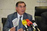 El Defensor del Pueblo de la Regi�n de Murcia visita Totana - 5
