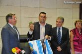El Defensor del Pueblo de la Regi�n de Murcia visita Totana - 8