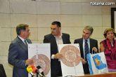 El Defensor del Pueblo de la Regi�n de Murcia visita Totana - 11