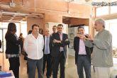 El yacimiento arqueológico de La Bastida se convertirá en el centro de investigación científica de la cultura del Argar más importante de Europa Occidental