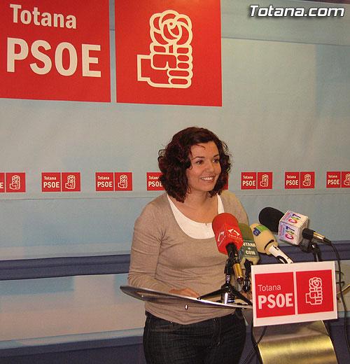 Belchí: El equipo de gobierno vuelve la espalda a las necesidades de la educación en Totana, Foto 1