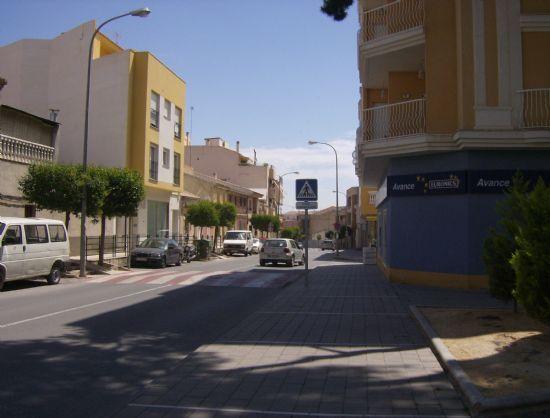 Las hormas de la calle General Páramo serán remodeladas para subsanar las deficiencias existentes, Foto 1
