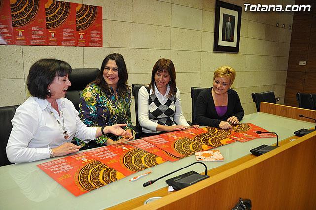 Totana revivirá las tradiciones musicales de la Región con la celebración del Festival Folklórico Regional, Foto 1